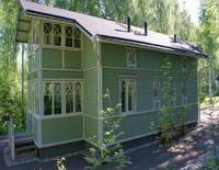 Villa Viiriäinen
