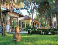 İznik Camlik Motel Restaurant