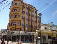 Hotel Dourado Center