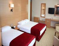 Ugur Plaza Hotel