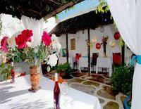 Athenian Villa
