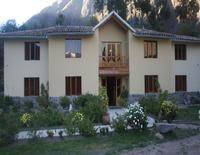 Tunupa Lodge Hotel