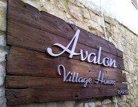 Avalon Village Houses