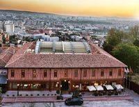 Divan Çukurhan - Butik Otel