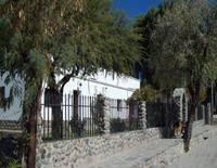 Hosteria Cachi Pueblo Hermoso