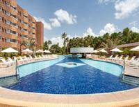 Gran Solare Lencois Resort