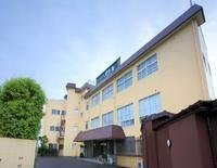 Hotel Zekkei no Yakata