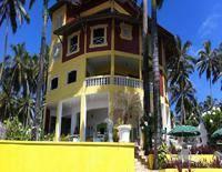 Pousada Odara Brasil Guest House