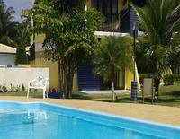 Casa Duplex Praia Guarajuba
