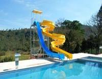 Hotel Fazenda Recanto Julubi