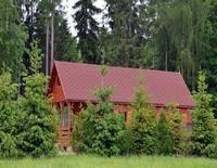Chaty Olešná