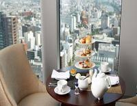Westin Hotel Sendai