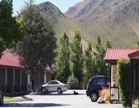 ASURE Sierra Motel