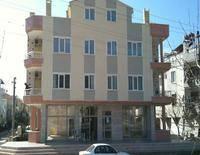 Artemis Apart Hotel