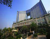 Eurasia International Hotel