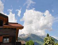 Ronjas Hütte