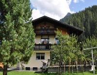 Haus Freispitzblick