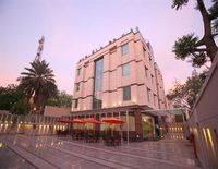 Emblem Hotel - Gurgaon