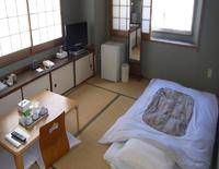 Amami Central Hotel
