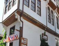 Oz Su Sesi Hotel
