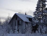 Levi'n'Sky Lodge I