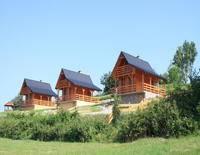 Królewska Góra Domki Drewniane
