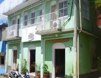 El Peregrino Hotel Y Restaurante