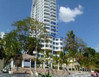 Tropical Paradise Coronado Bay 1107