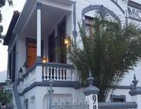 Casa de Santo Antônio Hotel de Charme