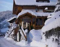 Berggasthof Hintergföll