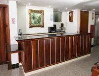 Montblanc Hotel Uberlândia