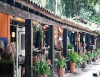 Sete Voltas Spa Resort