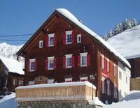Haus Biberkopf