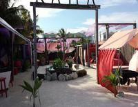 Kama Beach Club and Suites