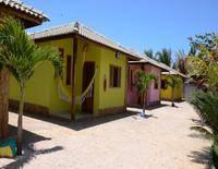 Pousada Vila Arco-Iris