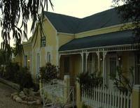Saxe-Coburg Lodge