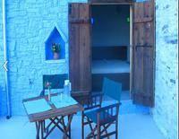 Blue Oak House