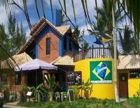 Canavieiras Praia Club