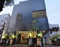 Hotel Vijay Park Inn