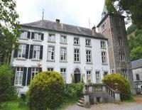 Château de Dieupart