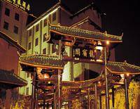 Shanghai Long Tong Garden Hotel