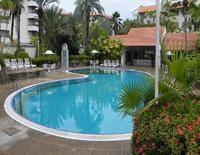 Holiday Apartment in Margarita Island