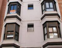 Apartamentos Legazpi