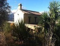 Hidden Valley Andalucia
