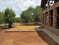 Fish Eagle Lodge