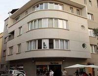 Apart Hotel Lastarria 43-61