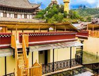 Blossom Hill Inn - Shangri-la