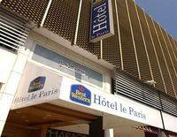 Hotel Le Paris Best Western