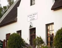 De Oudeherberg Guesthouse