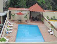 Coronado Inn Hotel, Restaurante, Bar & Casino